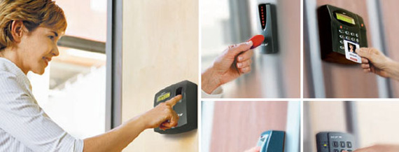 Access Control Ashfield